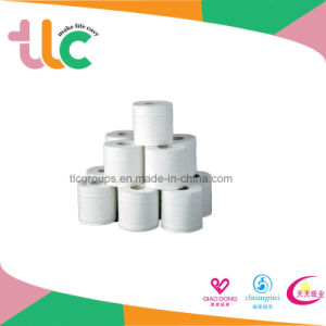 Emboss Toilet Tissue Paper Roll Factory pictures & photos