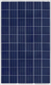 200W Photovoltaic Poly Solar Cell Panel Module pictures & photos