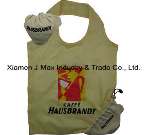 Foldable Shopping Bag, Food Coffee Cup Style, Reusable, Tote Bags, Promotion, Grocery Bags and Handy, Gifts, Lightweight, Accessories & Decoration pictures & photos