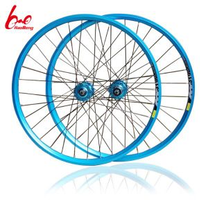 Colorful Steel Bicycle Rim for Bike pictures & photos