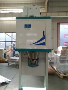 Semi Automatic 25kg Rice Crust Packing Machine pictures & photos