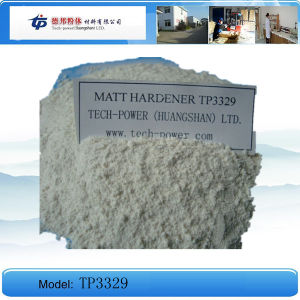 Tp3329- Matt Hardener for Pes/Tgic Powder Coating Which Is Equivalent to Vantico Dt3329 pictures & photos