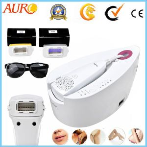 Home Use Laser IPL Hair Removal Skin Tightening Beauty Equipment pictures & photos