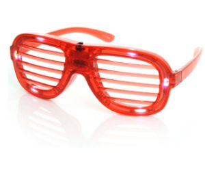 Carnival Promotional LED Flashing Sunglasses pictures & photos