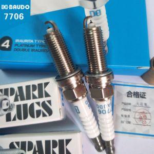 Iridium Iraurita Spark Plug for Renault Koleos 2tra7 pictures & photos