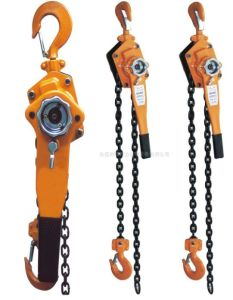 Va Lever Chain Hoist/Lever Block for Sale pictures & photos