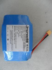 Lithium Ion Battery 12V 24V 48V 60V 5ah 10ah 20ah pictures & photos
