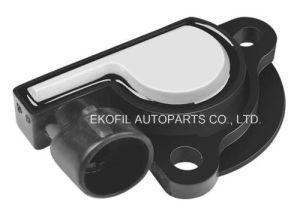 Auto Parts Throttle Position Sensor for Daewoo Opel OEM (17087061) pictures & photos