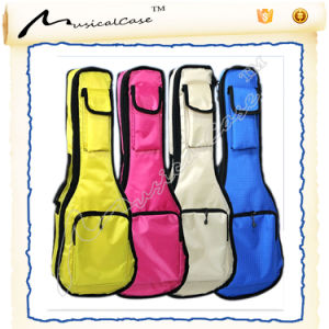Colorful Ukulele Bag with 600d Oxford Cloth pictures & photos