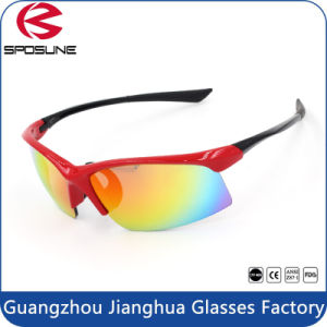 New Design UV400 Safety Sunglasses for Outdoor Bike Bicycle Riding pictures & photos