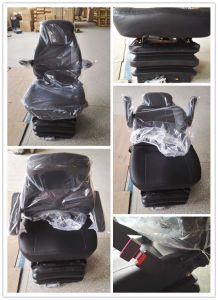 Mechanical Suspension Seat Swivel Boat Seat pictures & photos