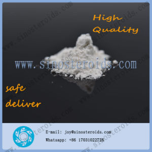 Hormone Powder 17-Methyltestosterone for Increasing Muscle CAS 58-18-4 pictures & photos