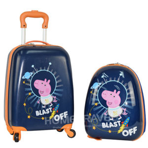 Fashion Kids Travel Case with OEM Printing pictures & photos