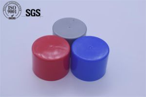 Plastic Injection Moulding Plastic Bottle Cap for Chemical Bottles (ISO) pictures & photos