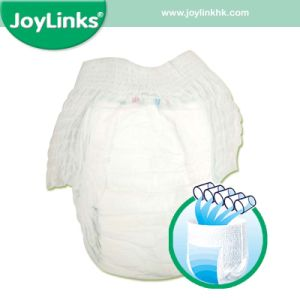 Attractive Design for Boys and Girls Diaper Pants / Baby Pant pictures & photos