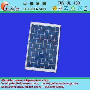 18V 10W Mono Solar Panel (2017) pictures & photos