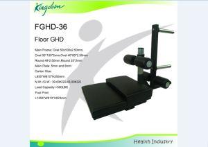 Floor GHD / Glute Ham Developer/Fitness Equipment Bench pictures & photos