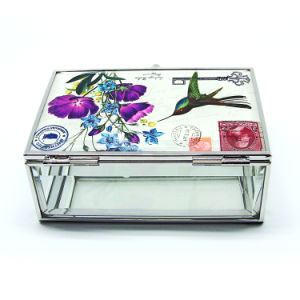 2017 Wholesale Fashion Attachment Paper Custom Jewelry Box Hx-7094 pictures & photos