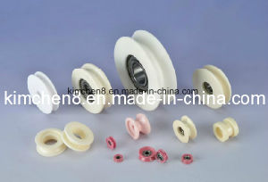 High Polished Ceramic Pulley (KC107-C05) for Wire Guide pictures & photos