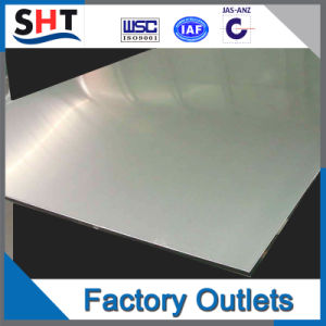 Cold Rolled 304 Metal Stainless Steel Sheet pictures & photos
