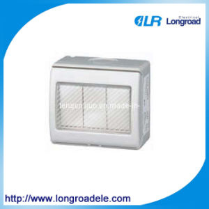 Lighting Switch, Electrical Wall Switch Prices pictures & photos
