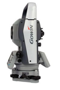 High-Quality Gowin Tks202 Topcon Total Station pictures & photos