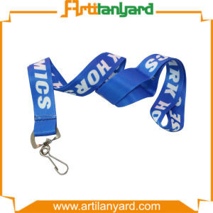 Fashion Sublimation Heat Transfer Lanyard pictures & photos