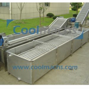 Ice Water Cooling Machine for Vegetables/Ice Water Chiller pictures & photos