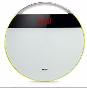 Round Type Tempered Glass Body Scale pictures & photos