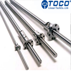 Durable High Stiffness and Accuracy Sfi Ball Screw pictures & photos