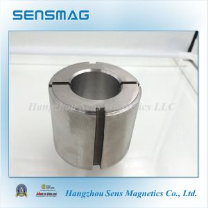 Permanent Aluminum Nickel Cobalt AlNiCo Ring Magnet for Generator pictures & photos