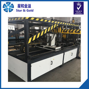 Fully Automatic Pipe Cutting Machine pictures & photos