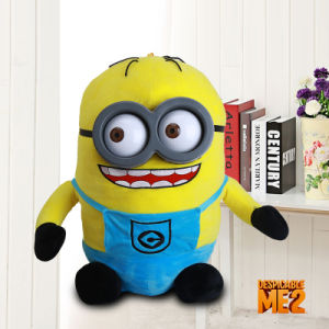 Hot Sales Stuffed Plush Toy for Minion pictures & photos