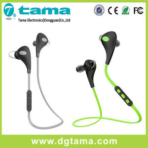Fast Transmission Bluetooth V4.1 Sports Headset with camera and Microphone