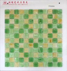 Mosaico Square Shape pictures & photos