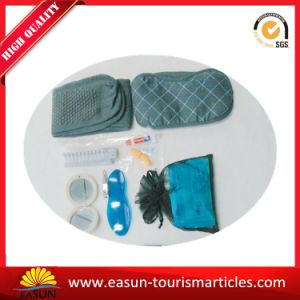 Promotional Customized China Airline Amenity Travel Kit pictures & photos