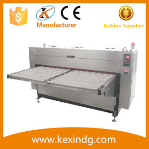 PCB Raw Materials Cutting Machine PCB Shearing Machine pictures & photos