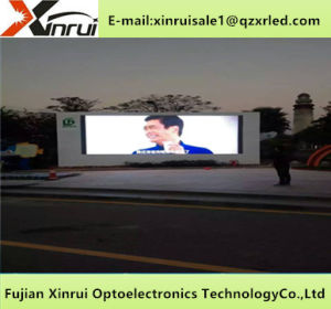 P6 LED Outdoor Advertising Screen RGB Module Display pictures & photos