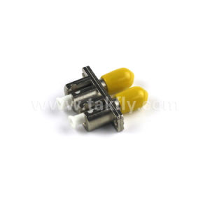 St Fiber Optic Connector Cable Adapter pictures & photos
