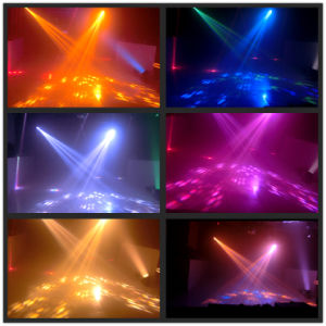 Giuangzhou Baiyun District Hot Sale Popular 200W Spot Wash Beam Moving Head Light pictures & photos