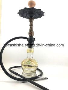 Carter Style Top Quality Nargile Smoking Pipe Wood Shisha Hookah pictures & photos