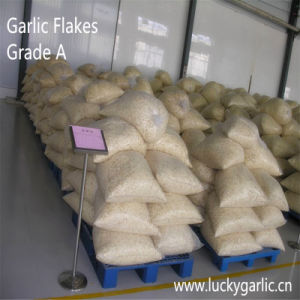 China Supplier and Maufacturer Garlic Minced pictures & photos