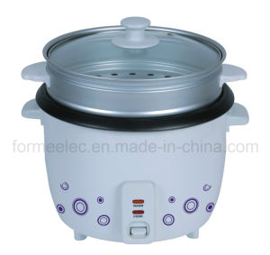 2.2L Electric Drum Automatic Rice Cooker pictures & photos