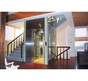 Villa Elevator for Residential Building pictures & photos