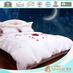 Hot Sale Microfiber Comforter Home Use Synthetic Quilt pictures & photos