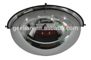 High Strength Acrylic Safety Indoor Full Half Quarter Mirror pictures & photos