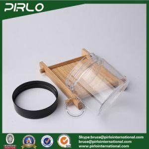 30g 1oz Clear Pet Plastic Jar Cosmetic Makeup Nail Polish Powder Jar Plastic Container pictures & photos