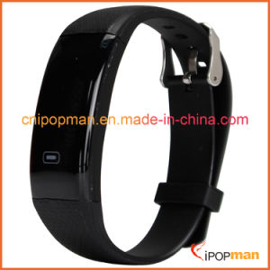 Blood Pressure Oxygen Bracelet, H4 Smart Bracelet pictures & photos