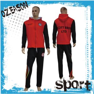 Men′s Track Suit for Sports Wear pictures & photos
