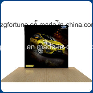 Factory Price Pop up Banner Display Portable Trade Show Booth pictures & photos